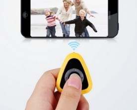 Product – Bluetooth Remote Shutter for All Smartphones