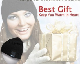 Product – Winter Beanie Bluetooth Headset