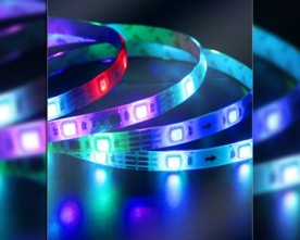 Product – LED Strip 5050RGB With IC