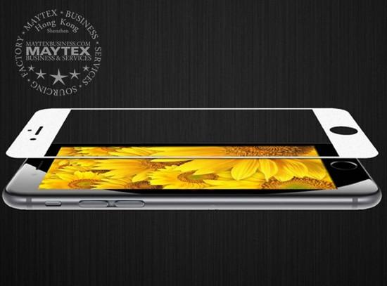 iPhone6/6plus 2.5D Full PET Screen Protector