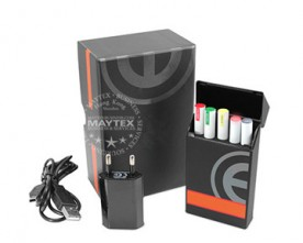 Product – E Cigarette Practical And Elegant Kit