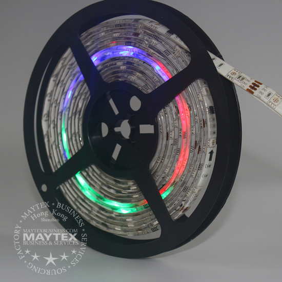 LED Strip 5050RGB With IC