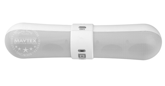 Capsule Style Bluetooth Speaker