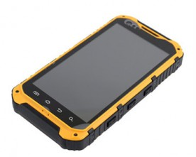 Product – Android 4.4  Rugged Smartphone