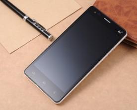 Product – Octa-core 4G LTE Smartphone