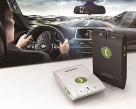 Product – Multipoint Bluetooth Speakerphone