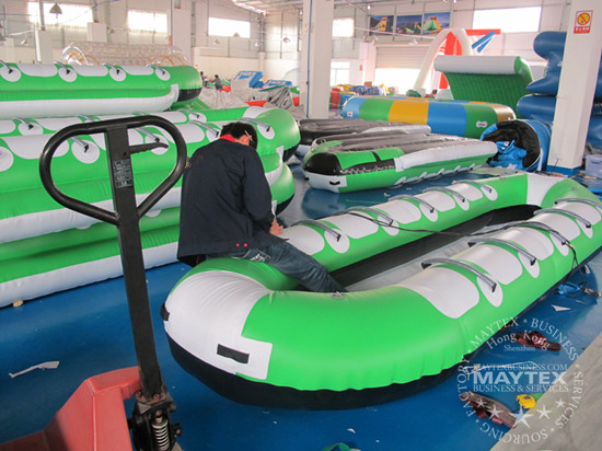 inflatables factory