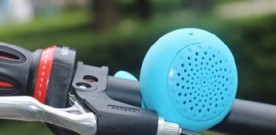 Product – Bluetooth Speaker With Suction Cup