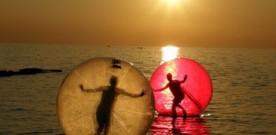 Product – Water Walking Ball