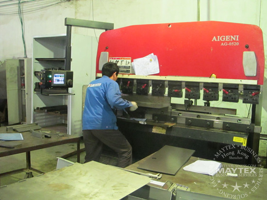 water vending machine factory