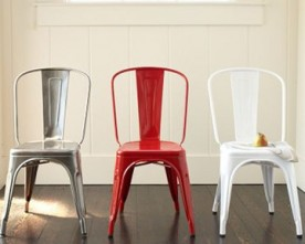 Product – Tolix Dinning Chair